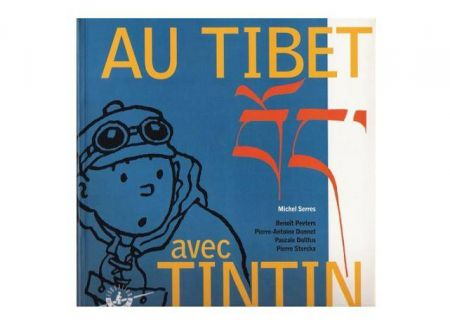 Au Tibet avec Tintin