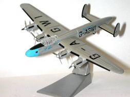 Avion Avro Lancastrian