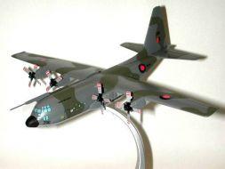 Avion Hercules