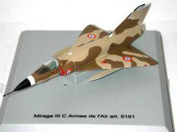 Avion Mirage