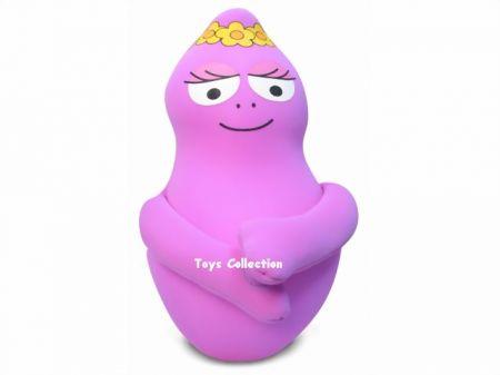 Barbamama violette