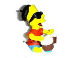 Bart musicien