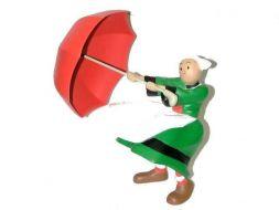 Bécassine parapluie