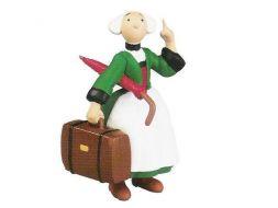 Bécassine valise