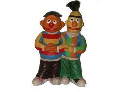 Bern et Ernie