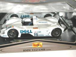 BMW V12 LMR.1999