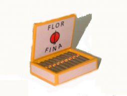 boite de cigares