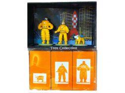 Box micro Tintin Lune
