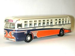 Bus GM 4507