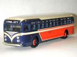 Bus GM Lionel