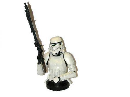 Buste Stormtrooper