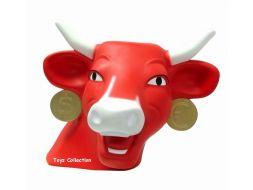 Buste Tirelire La Vache qui rit