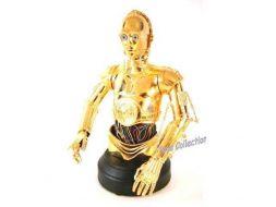 C3PO Buste