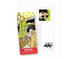 Calendrier Anniversaire Tintin