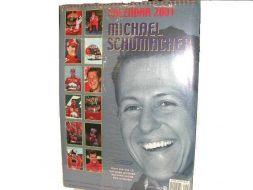Calendrier Schumacher 2001