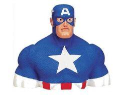 Captain América Buste