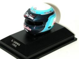 Casque K.ludwig 1995