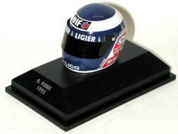 Casque M.Brundle 1996