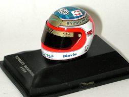 Casque R.Barrichello 1996