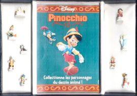 Coffret Pinocchio