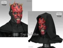Darth Maul buste
