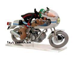 Ducati Brasletti