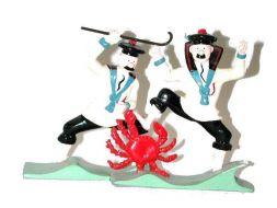 Dupontd crabe