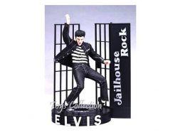 Elvis ''Jailhouse rock''