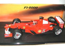 Ferrari M.Schumacher n°3