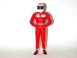 Figurine M. Schumacher 1996