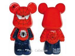 Funky bears Spiderman