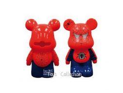 Funky bears Spiderman tirelire