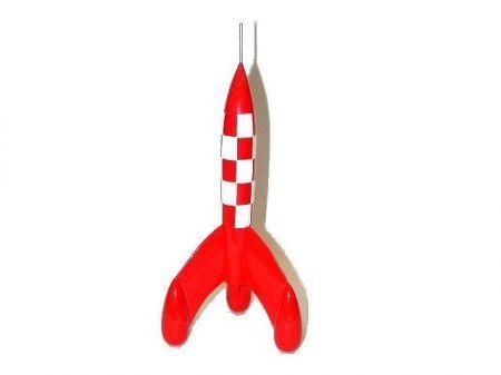 Fusée 62 cm #