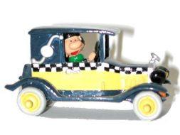 Gaston et son taxi (ancien)