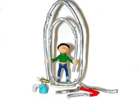 Gaston et son trombone
