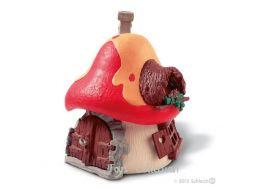 Grande maison des Schtroumpfs