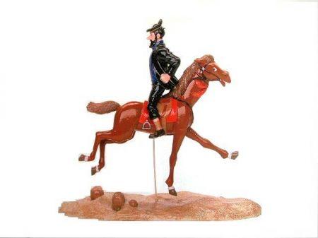 Haddock cheval