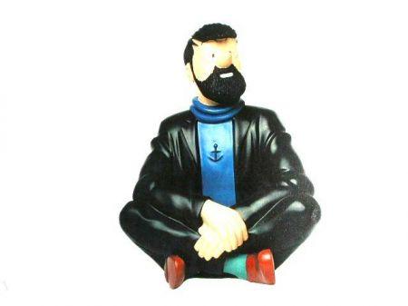 Haddock tailleur