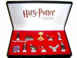 Harry Potter coffret
