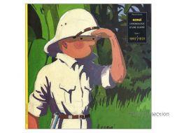Hergé chronologie d'une oeuvre , T1 1907-1931