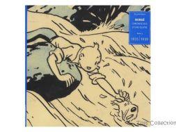Hergé chronologie d'une oeuvre , T3 1935-1939
