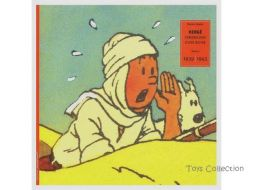 Hergé chronologie d'une oeuvre , T4 1939-1943