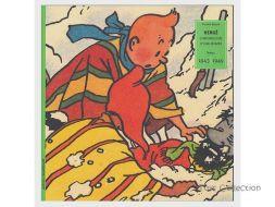 Hergé chronologie d'une oeuvre , T5 1943-1949