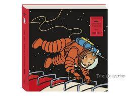 Hergé chronologie d'une oeuvre , T6 1950-1957
