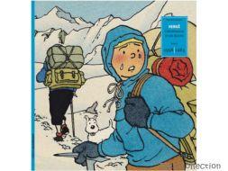 Hergé chronologie d'une oeuvre, T7 1958-1983
