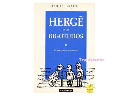 Hergé et le Bigotudos