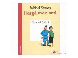 Hergé mon ami
