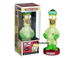 Homer  radioactif