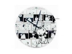 Horloge Snoopy