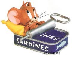 Jerry sardine #